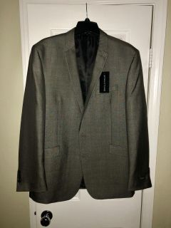Brand New Men s Suit Jackets with tags.