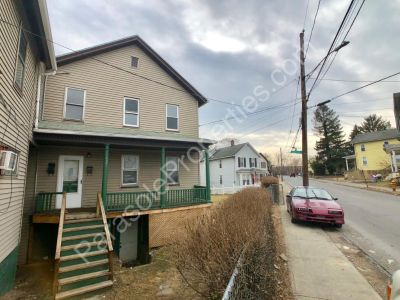1 bedroom in Scranton