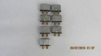 Find NOS 30A Circuit Breakers, Lot of 7, 77-82 Corvette, 82-86 Camaro motorcycle in California, Missouri, United States, for US $35.00