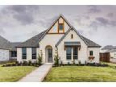New Construction at 1704 Granite Range Lane, by Drees Custom Homes