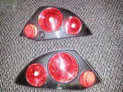 2000 eclipse gt cat and euro tail lights (new hampsher)