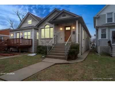 3 Bed 2 Bath Foreclosure Property in Chicago, IL 60631 - N Oliphant Ave