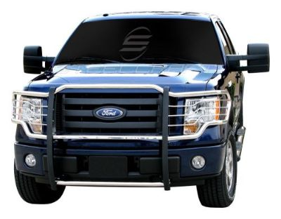 Buy Steelcraft 51367 Grille Guard Fits 09-14 F-150 motorcycle in Mundelein, Illinois, United States, for US $685.99