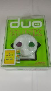 Brand new Duo Plink for iPad