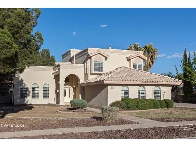 4 Bed 3 Bath Foreclosure Property in El Paso, TX 79922 - Lazy Willow Dr