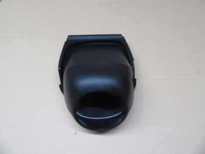 Sell BMW 61319207006 F10 F07 F01 STEERING COLUMN TRIM PANEL BLACK OEM 535I 528I 550I motorcycle in Garland, Texas, United States, for US $59.99