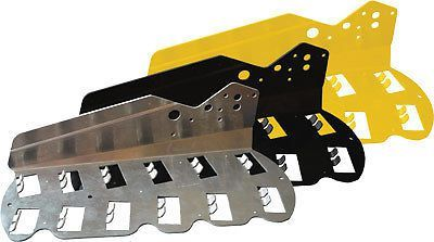 Buy STRAIGHTLINE Tunnel Braces Yellow 183-118 motorcycle in Pflugerville, Texas, United States, for US $94.53