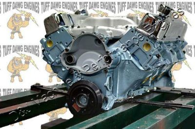 Buy PONTIAC 350 CRATE ENGINE BY TUFF DAWG ENGINES motorcycle in Phoenix, Arizona, US, for US $3,495.00