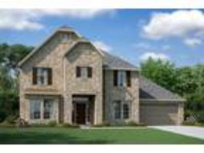 New Construction at 20727 Barrington Meadow Trace, Homesite 7, by K.