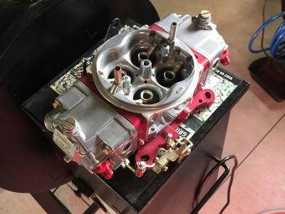 holley 950hp ultra