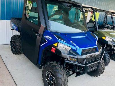 2018 Polaris Ranger XP 900 EPS Utility SxS Caroline, WI