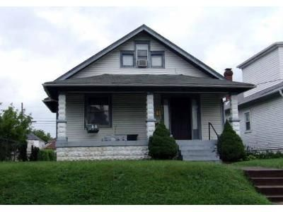 3 Bed 1 Bath Foreclosure Property in Louisville, KY 40210 - Hale Ave