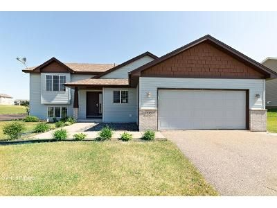 4 Bed 3 Bath Foreclosure Property in Cambridge, MN 55008 - 18th Ave SE