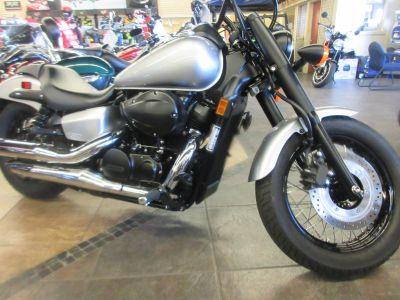 2015 Honda Shadow Phantom Cruiser Motorcycles Sacramento, CA