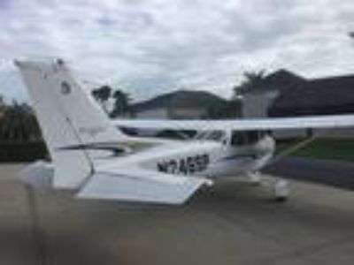 1977 Cessna 172N/180 (Air Planes Conversion)