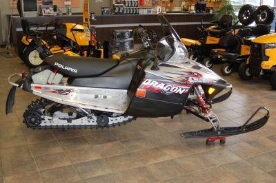 2010 Polaris 800 Dragon IQ Trail Sport Snowmobiles Sturgeon Bay, WI