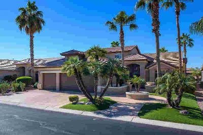 2988 N 158TH Avenue Goodyear Four BR, Exquisite home located on