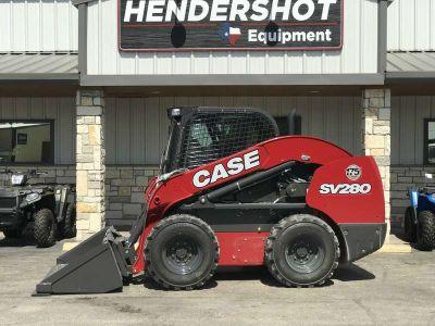 2017 Case IH Limited Edition SV280