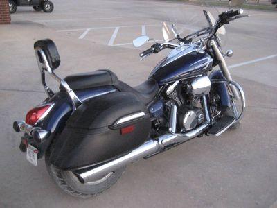 2015 Yamaha V Star 950 Tourer Touring Motorcycles Shawnee, OK