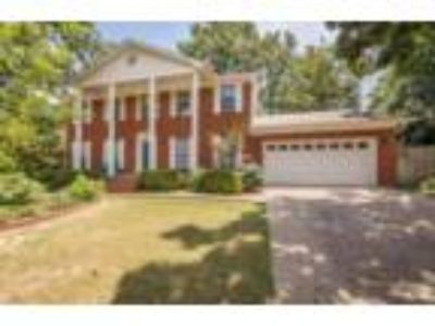 4424 Secluded Hills Drive, Little Rock, AR