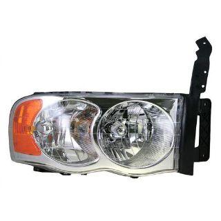 Find 03-05 Dodge Ram Pickup Truck Headlight Headlamp Passenger Side Right RH motorcycle in Gardner, Kansas, US, for US $63.35