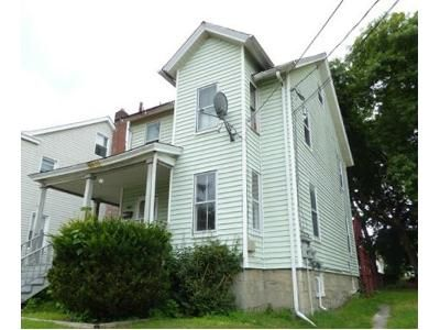3 Bed 2 Bath Foreclosure Property in Newton, NJ 07860 - Union Pl