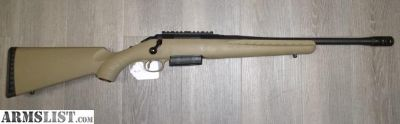 For Sale: Ruger American Ranch 450 Bushmaster