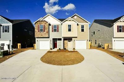 620 Winfall Drive Holly Ridge Three BR, The Rachel floor plan at