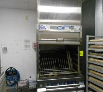 $2,500, Commercial pan washer