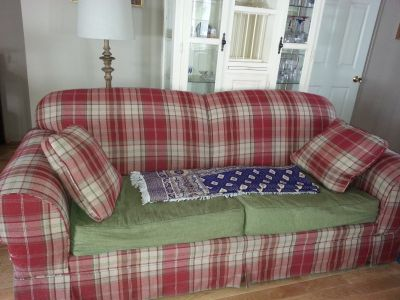 Queensize Sleeper Sofa