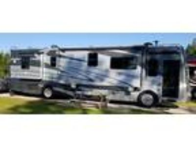 2007 National Pacifica QS40C