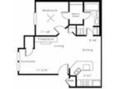 Waterford Greens Apartments - 1 BR 2ND FL