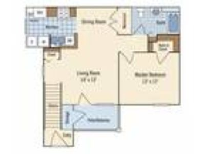 Arbors at Waters Edge - One BR