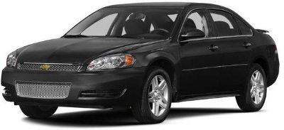 Used 2016 Chevrolet Impala Limited 4dr Sdn