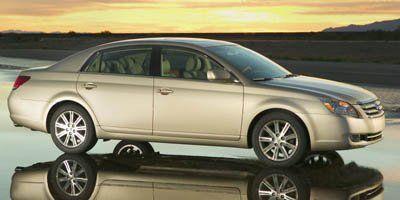 2007 Toyota Avalon XL (Beige)