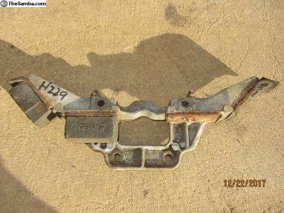 vanagon engine cradle H229