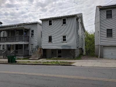 6 Bed 3.0 Bath Foreclosure Property in Poughkeepsie, NY 12601 - N Clinton St
