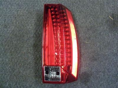 Buy 2012 OEM CADILLAC ESCALADE RH PASSENGER SIDE TAIL LIGHT 22753156 motorcycle in Bixby, Oklahoma, US, for US $149.99
