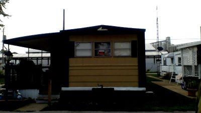 1971 audosy mobile home
