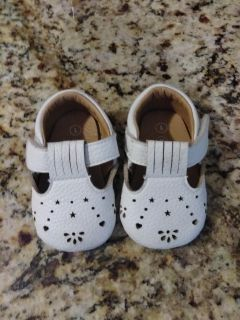 Size 1 baby shoes