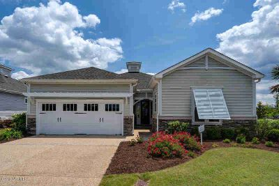 8262 Cabana NE Court Leland Three BR, Welcome home to your