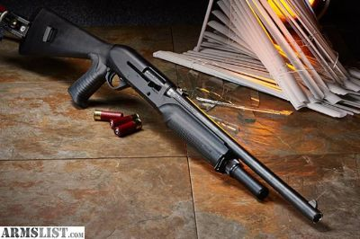 For Sale: Benelli M2 Tactical w/Rifle Sights