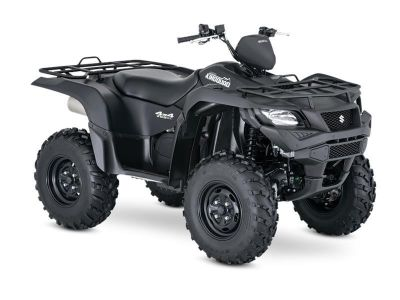 2017 Suzuki KingQuad 750AXi Power Steering Special Edition Utility ATVs Greenwood Village, CO