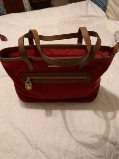 Authentic Michael Michael Kors handbag