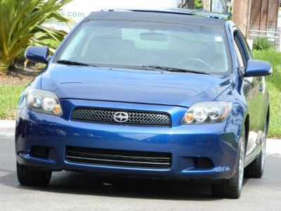 ** 2008 SCION TC 5 SPEED MANUAL-EXCELLENT **