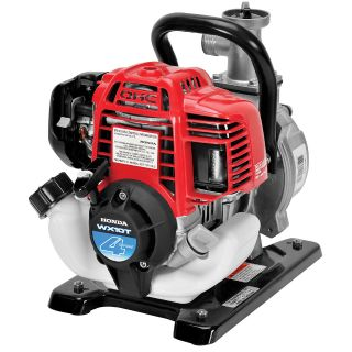 2016 Honda Power Equipment WX10 Pumps Davenport, IA