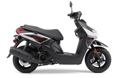 2017 Yamaha Zuma 125 250 - 500cc Scooters Deptford, NJ