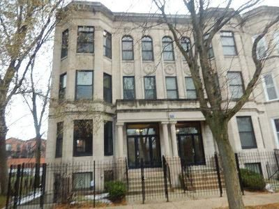 2 Bed 2 Bath Foreclosure Property in Chicago, IL 60653 - S Vincennes Ave Apt 1n