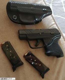 For Trade: Ruger lcp2