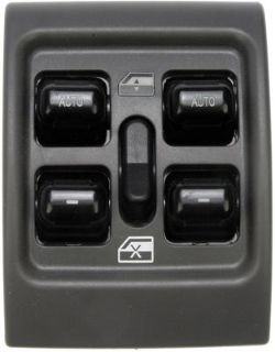 Purchase DORMAN 901-457 Switch, Power Window-Door Window Switch motorcycle in West Hollywood, California, US, for US $89.75